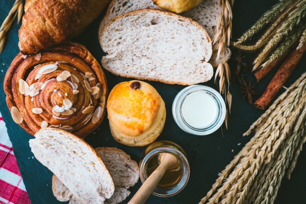 Plant-Based Baking: Easy Substitutes for Milk, Eggs, and Butter