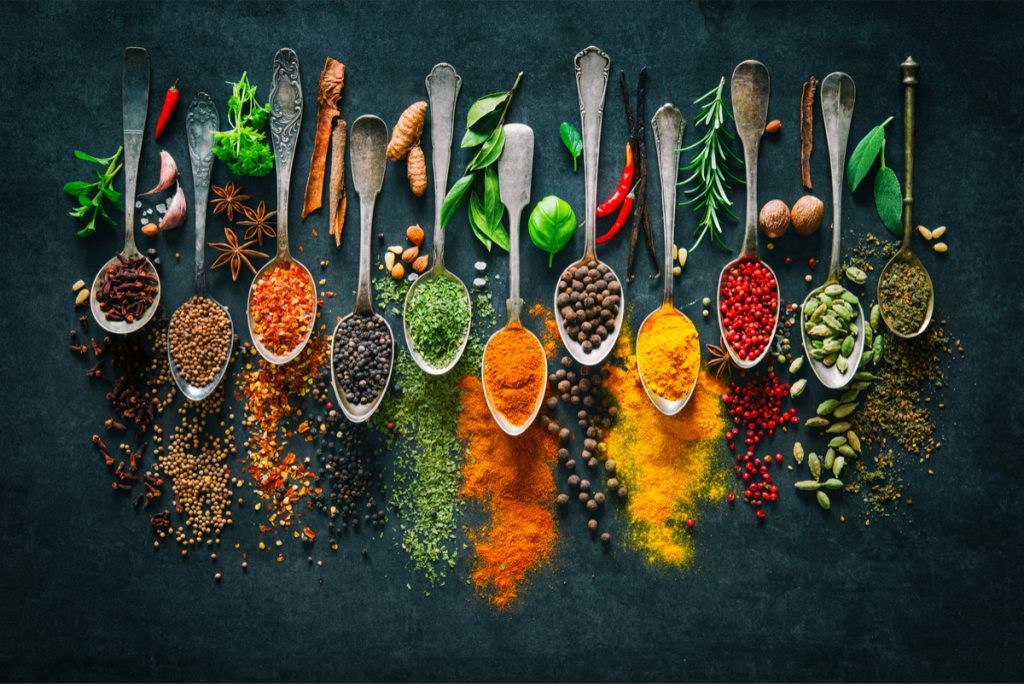 How to Season Tofu & Other Tips for Using Herbs and Spices on a Plant-Based Diet