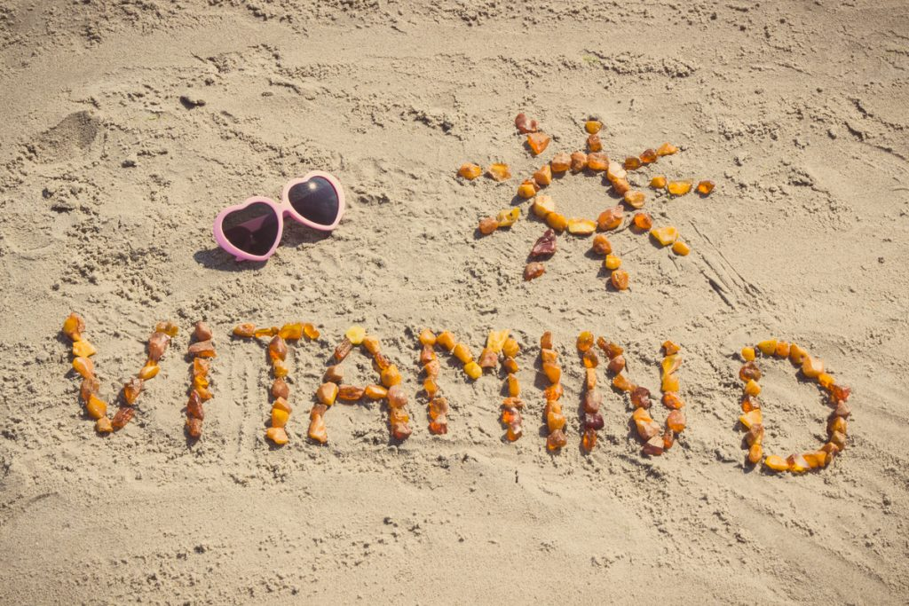 Vitamin D Sources on a Plant-Based Diet
