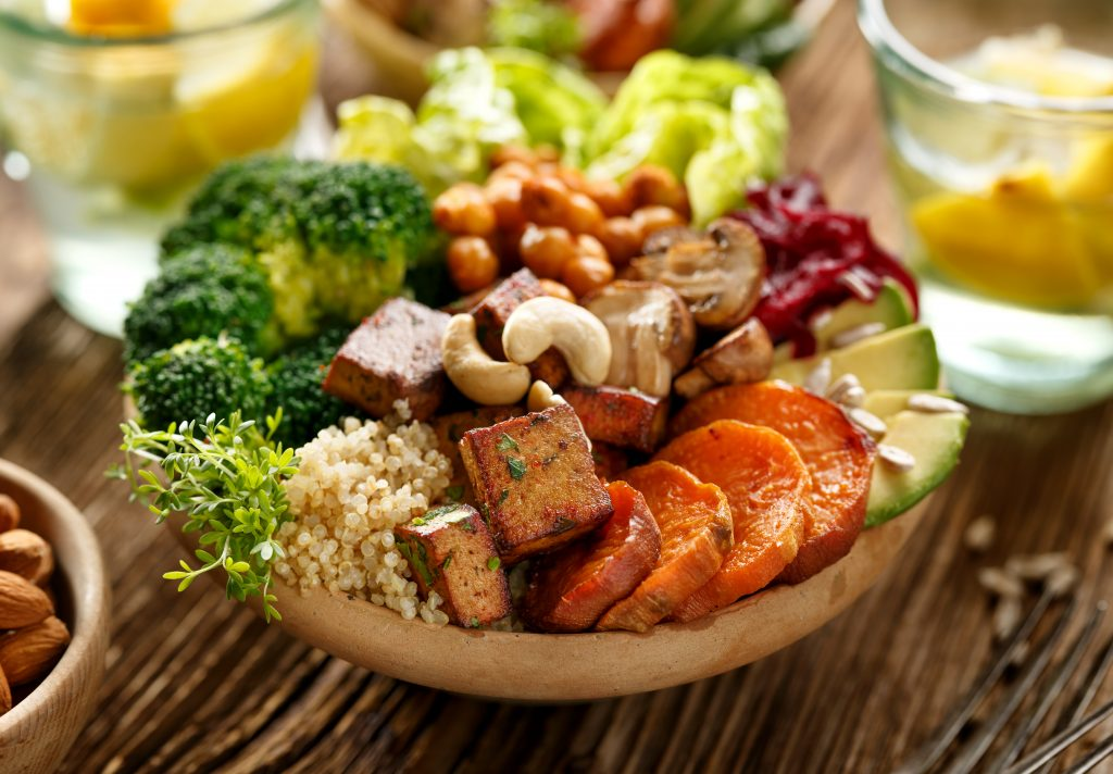 How To Follow A Plant-based Diet for Cancer Risk Reduction