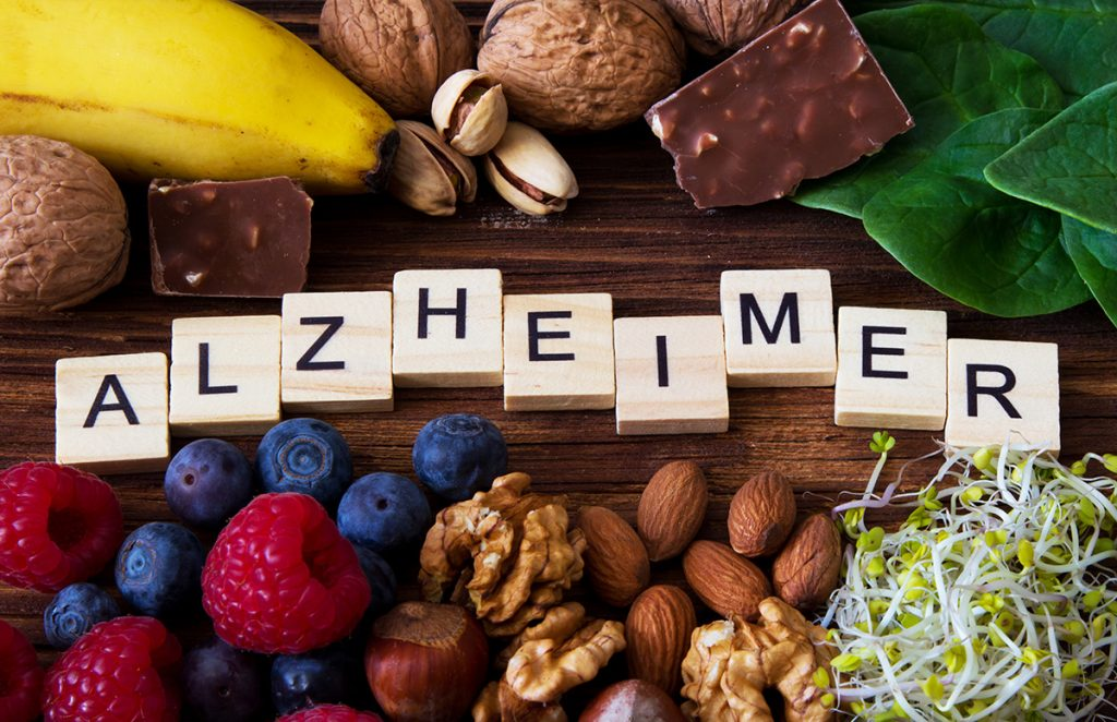 Plant-based Food for Alzheimer's Disease Prevention: What Does the Evidence Say?