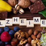 Plant-based food for Alzheimer's Disease