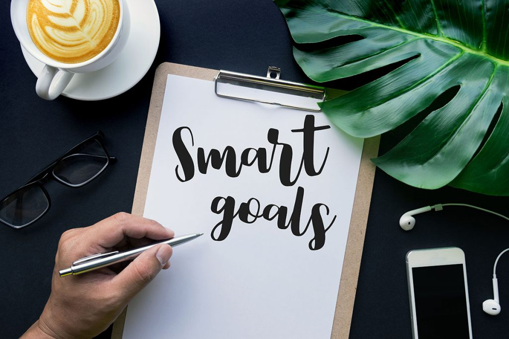From Meat to Veg: Make Switching to a Plant-based Diet a Success with Smart Goals!